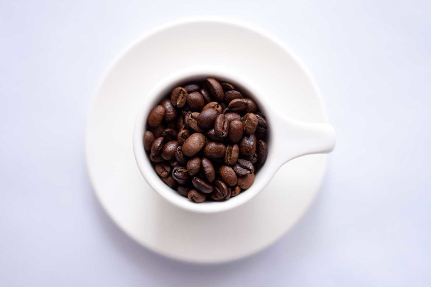 How Much Coffee Should You Really Be Drinking?