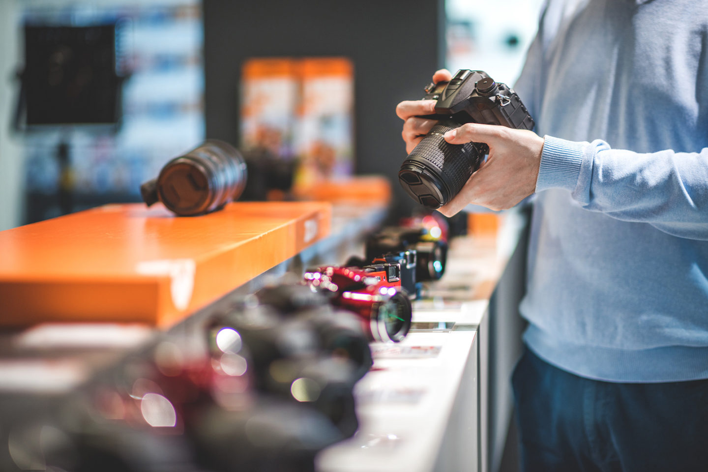 Best camera 2017: The Best Compact, CSC and DSLR Cameras